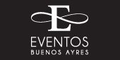 Logo EVENTOS BUENOS AYRES
