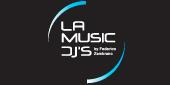 LA MUSIC DJS, Disc Jockey, Buenos Aires