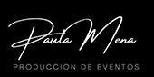 Logo Paula Mena