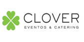Logo Clover Catering