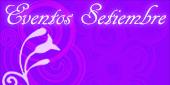 Logo Eventos Setiembre