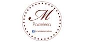 Logo Pasteleria Martinez