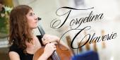 Jorgelina Claverie - Violoncello en eventos, Shows Musicales, Buenos Aires