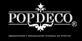 Logo Pop Deco