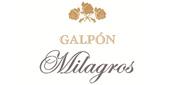 Logo Galpón Milagros by ECHAGUE