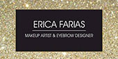 Logo Erica Farias - Make Up Artist ...