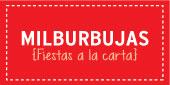 Mil Burbujas, Participaciones, Buenos Aires