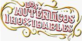 Logo Los Auténticos Inoxidables