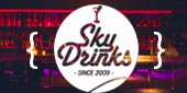 Logo Sky Drinks
