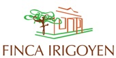 Logo Finca Irigoyen