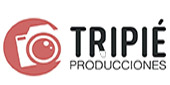 Logo Tripié Producciones