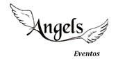 Logo Angels Eventos