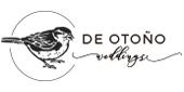 Logo De Otoño Letterpress