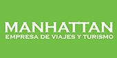 Logo Manhattan Viajes