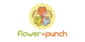 Logo Flowerpunch Ramos&Tocados