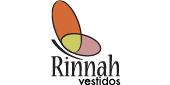 Logo Rinnah Vestidos