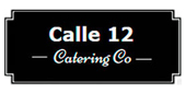 Logo Catering Calle 12