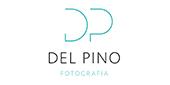 Logo del Pino Fotografia