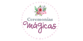 Logo CEREMONIAS MÁGICAS