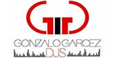 Logo Gonzalo Garcez Djs