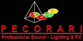 PECORARI Professional Sound - Lighting & FX, Disc Jockey, Buenos Aires