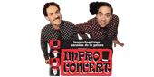 ImproConcert, Shows de Entretenimiento, Buenos Aires