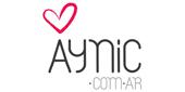 Logo AYNIC.com.ar