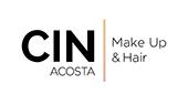 Logo Cinthia Acosta Makeup & Hair
