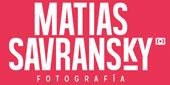 Logo Matias Savransky