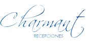 Logo Charmant Recepciones
