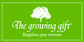 Logo The Growing Gift