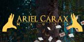 Ariel Carax (Show de magia - Mago - Ilusionista), Shows de Entretenimiento, Buenos Aires