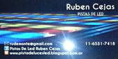 Rubén Cejas - PISTAS DE BAILE LED, Propuestas Originales, Buenos Aires