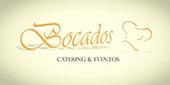 Logo Bocados Catering