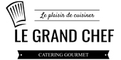 Logo Le Grand Chef Catering