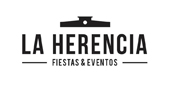 Logo La Herencia Eventos