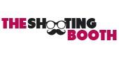 Logo The Shooting Booth