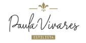 Logo PAULA VIVARES estilista