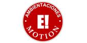 E!Motion Ambientaciones, Ambientación y Centros de Mesa, Buenos Aires