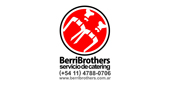 Logo Berri Brothers