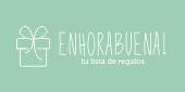Logo Enhorabuena!