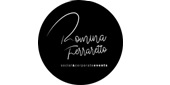 Logo Romina Ferraretto Corporate & Social Events