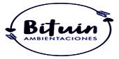Logo Bituin Ambientaciones