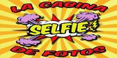 Cabina de Fotos Selfie, Cabinas de mensajes, fotos y video, Buenos Aires