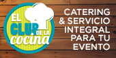 Logo El Club de la Cocina