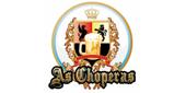 Logo AsChoperas