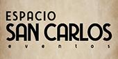 Eventos Espacio San Carlos