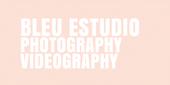 Logo Bleu Estudio