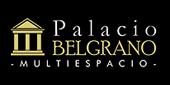 Logo SALON PALACIO BELGRANO