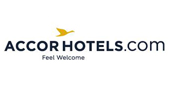Logo The Brick Hotel